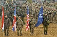 Bild:  U.S. Army Europe Images, on Flickr CC BY-SA 2.0