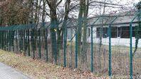 Abschiebeeinrichtung für Flüchtlinge Bild: opposition24.de, on Flickr CC BY-SA 2.0