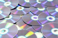 Datenscheiben-Flut: Titanoxid verspricht Abhilfe. Bild: aboutpixel.de, Andreas Reimer