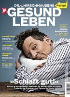"""Bild: """"obs/Gruner+Jahr, DR. v. HIRSCHHAUSENS STERN GESUND LEBEN"""""""