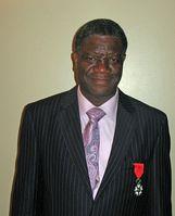 Denis Mukwege (2009)