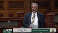 Für wen sind landesweit Internierungslager in Kanada geplant?