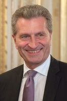 Günther Oettinger (2014)
