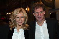 Veronica Ferres und Carsten Maschmeyer auf der Berlinale 2010