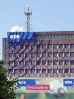 WDR-Archivhaus in Köln