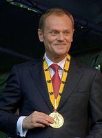 Donald Franciszek Tusk Bild: Saibo / wikipedia.org