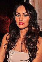 Megan Fox auf dem Toronto International Film Festival 2010 Bild: gdcgraphics at http://flickr.com/photos/gdcgraphics/ / de.wikipedia.org
