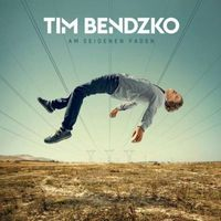 "Cover ""Am seidenen Faden"" von Tim Bendzko"