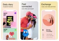 """Tuned"": Social-App von Facebook für Paare."