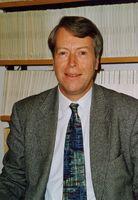 Martin Hellwig