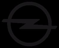 Opel Logo (seit 2017)
