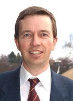 Prof. Dr. Bernd Lucke Bild: Universität Hamburg