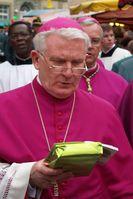 Bischof Josef Clemens beim Liborifest 2007 in Paderborn