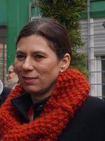 Sandra Scheeres (2015)