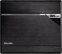 Shuttle XPC Barebone SX58J3