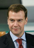 Dmitri Medwedew / Bild: Presidential Press and Information Office, de.wikipedia.org