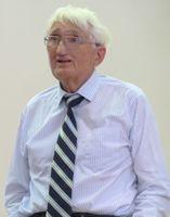 Jürgen Habermas (2011), Archivbild
