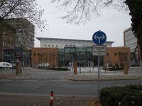 Klinikum Bremen-Mitte, Haupteingang Bild: de.wikipedia.org