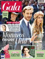 "GALA Cover 36/2019 (EVT: 29. August 2019). Bild: ""obs/Gruner+Jahr, Gala"""
