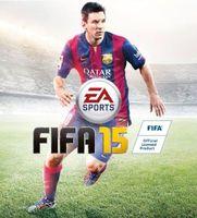 """""""FIFA 15"""""""