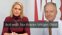 Elsa Mittmannsgruber und Dr. Gerd Reuther (2021)