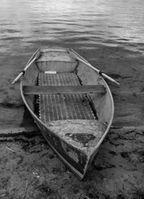 Boot: Sterberisiko steigt mit kranker Psyche deutlich. Bild: pixelio.de, CFalk