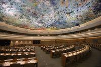 UN-Menschenrechtsrat.