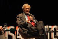 Amartya Sen, Archivbild