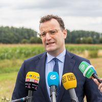 Jens Spahn (2020)
