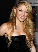 Shakira in 2013