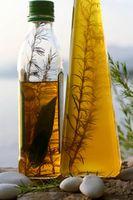 Öle der Mittelmeer-Diät: Das ist gut bei Osteoporose.