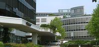 Hauptverwaltung in der CityNord (Hamburg)