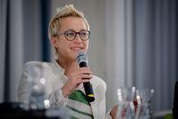 Nadine Schön (2018)