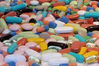 Medikamente (Symbolbild)