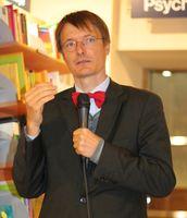 Karl Lauterbach (2009)