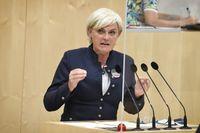 Marlies Steiner-Wieser (2020)