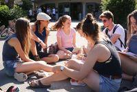 Studie zu Bildungserfahrungen junger Waldorfschul-Absolventen erschienen (Archivbild) Bild: (C) Charlotte Fischer Fotograf: Charlotte Fischer