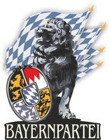 Bayernpartei Logo