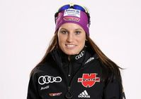 Nicole Fessel (SC Oberstdorf) Bild: DSV