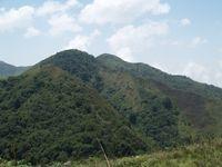 Mount Manengouba Cameroon