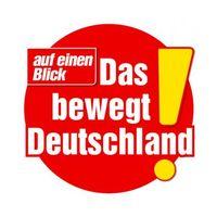 """auf einen Blick - Das bewegt Deutschland!. Bild: """"obs/Bauer Media Group, auf einen Blick"""""""