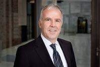 """Harald Ortner, Vorstand des German Council of Shopping Places: """"obs/German Council of Shopping Places/GCSP"""""""