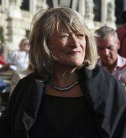 Alice Schwarzer Bild: Manfred Werner / wikipedia.org