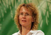 Steffi Lemke Bild: www.stefan-pangritz.de - wikipedia.org
