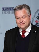Michael Georg Link (2014)