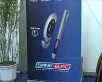 ZPen von Dane-Elec. Bild: ExtremNews