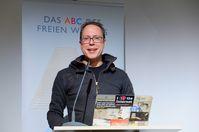 Markus Beckedahl (2014)
