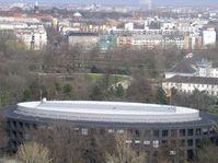 Das Bundespräsidialamt ist die Behörde des deutschen Bundespräsidenten und eine der obersten Bundesbehörden. Bild: Achim Raschka / wikipedia.org