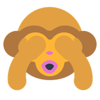 A colored Emoji from Firefox OS Emojis