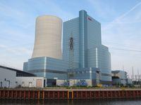 Das neue Kraftwerk Datteln IV